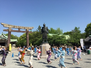 豊国踊り (300x225)