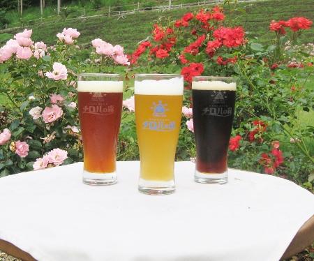 ビール3つ (450x374)