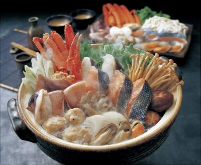 【北海道】石狩鍋 (400x328)